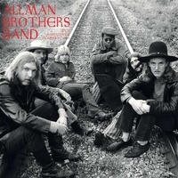 Live in Washington D.C. december 13th, 1970 - ALLMAN BROTHERS BAND