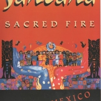 Sacred fire - Live in Mexico - SANTANA