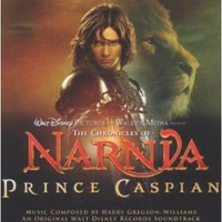 The chronicles of Narnia : Prince Caspian (o.s.t.) - HARRY GREGSON-WILLIAMS \ various