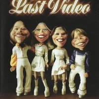 The last video - ABBA