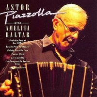 Astor Piazzolla with Amelita Baltar - ASTOR PIAZZOLLA