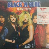 Rarities - BLACK'N BLUE
