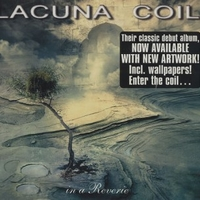 In a reverie - LACUNA COIL