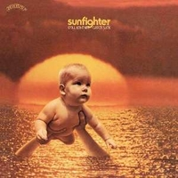 Sunfighter - PAUL KANTNER \ GRACE SLICK