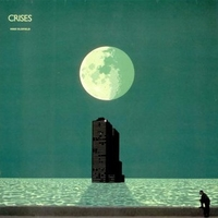 Crises - MIKE OLDFIELD