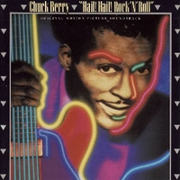 Hail! Hail! Rock'n'roll (o.s.t.) - CHUCK BERRY \ Eric Clapton\ Robert Cray\ Etta james