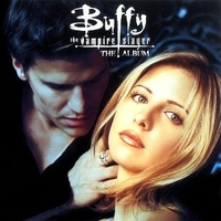 Buffy the vampire slayer - The album (o.s.t.) - VARIOUS