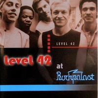 At Rockpalast - LEVEL 42