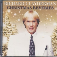 Christmas reveries - RICHARD CLAYDERMAN