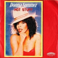 Hot stuff \ Journey to the centre of your heart - DONNA SUMMER