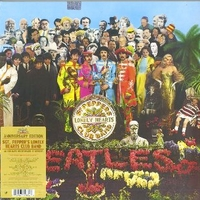 Sgt. Peppers lonely heart club band (anniversary edition) - BEATLES