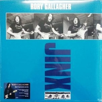 Jinx - RORY GALLAGHER
