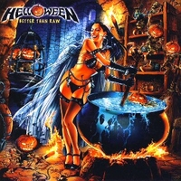 Better than raw (expanded edition) - HELLOWEEN