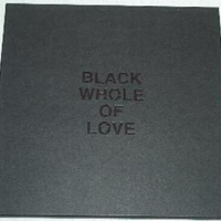 Black whole of love - DEATH IN JUNE