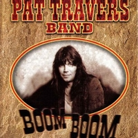Boom boom - LIve at the Diamond 1990 - PAT TRAVERS