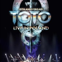 Live in Poland-35th anniversary tour - TOTO