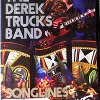 Songlines live - DEREK TRUCKS BAND