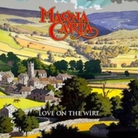Love on the wire - MAGNA CARTA