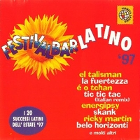 Festivalbar latino '97 - VARIOUS