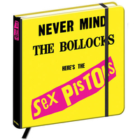 Never mind the bollocks - SEX PISTOLS