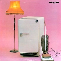 Three imaginary boys - CURE