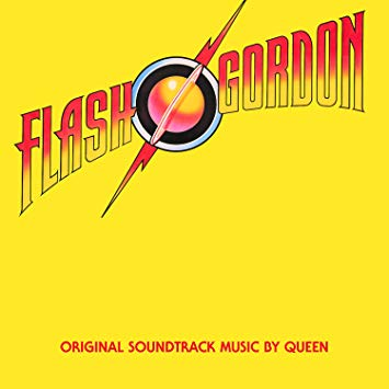 Flash Gordon (o.s.t.) - QUEEN