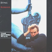 Russians - STING