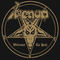 Welcome to hell - VENOM