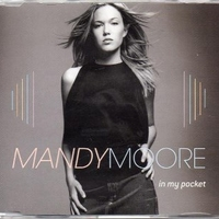 In my pocket (1 track) - MANDY MOORE