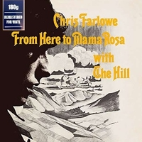 From here to Mama Rosa with the hill - CHRIS FARLOWE