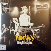 Live at Rockpalast - ROCKPILE (Nick Lowe)