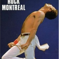 Rock Montreal - QUEEN