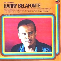 Folk songs - HARRY BELAFONTE