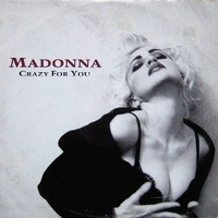 Crazy for you (remix) - MADONNA