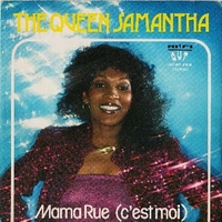 Mama rue \ Funky celebration - QUEEN SAMANTHA