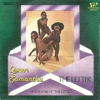 The letter \ Don't stop I feel good - QUEEN SAMANTHA