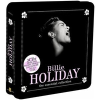 The essential collection - BILLIE HOLIDAY