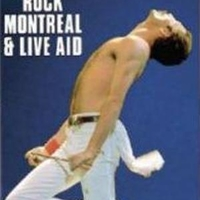 Rock Montreal & live aid - QUEEN