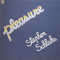 Pleasure - STEPHEN SCHLAKS