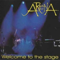 Welcome to the stage - ARENA