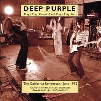 Days may come and may go - DEEP PURPLE