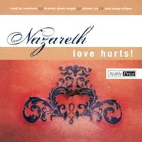 Love hurts! (best of) - NAZARETH