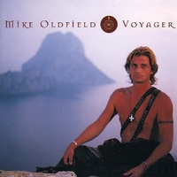 Voyager - MIKE OLDFIELD