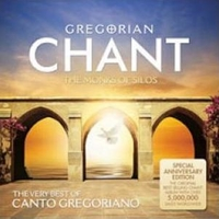 Gregorian chant - The very best of canto gregoriano - MONKS OF SILOS