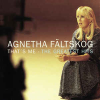 That's me - The greatest hits - AGNETHA FALTSKOG