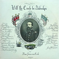 Will the circle be unbroken - NITTY GRITTY DIRT BAND \ various