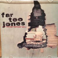 Picture postcard walls - FAR TOO JONES