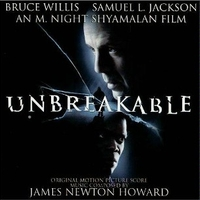 Unbreakable (o.s.t.) - JAMES NEWTON HOWARD