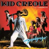 Doppelganger - KID CREOLE AND THE COCONUTS