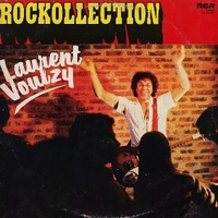 Rockollection - LAURENT VOULZY